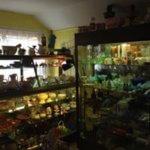 Mr. Ed's Fudge, Candy & Antique Shop