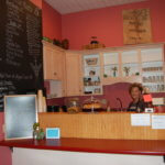 Kessing Haus Café