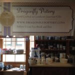 Cranberry Junction Gifts / Dragonfly Pottery