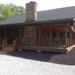 Dreams End Log Cabin Vacation Rentals