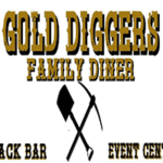 Gold Diggers Family Diner & Event Center