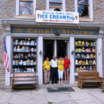 Grannie's Cookie Jars & Ice Cream Parlor