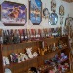 Luna's Garden Gift Shop
