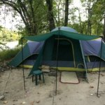 Morgan's Outdoor Adventures – Canoeing & Cabins