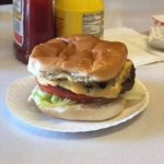 Nixies Burgers