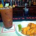 Pioneer Restaurant