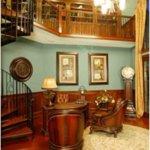 Sacksteder's Interiors