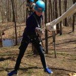 Skyward Adventures Ziplining