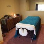 Tranquility Massage