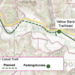 Whitewater Canal Trail