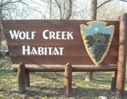 Wolf Creek Habitat