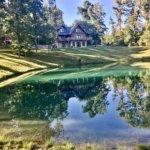 Wolf Lake Lodge / Brookville Cabins