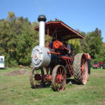 Franklin County Antique Machinery Show