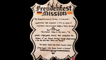 Freudenfest