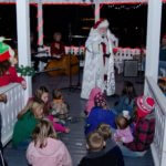 Metamora Christmas Walk