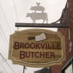 The Brookville Butcher