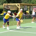 Pickleball: All About Pickelball