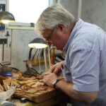Weberding Carving Shop