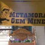 Metamora Gem Mine